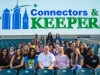 Keepers Class of 2016 Group Photo at Linc